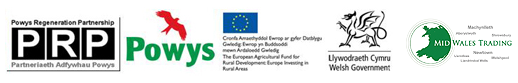Developed by Mid Wales Trading with support from the Welsh Government and European Union