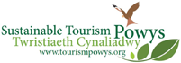 Funded under the Sustainable Tourism Powys ICT
